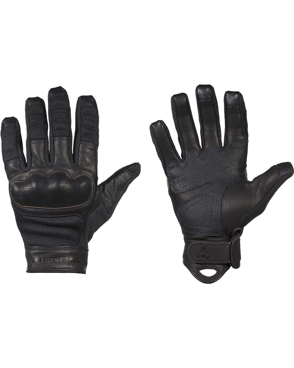 Magpul Unisex Core Fr Breach Gloves Black Large