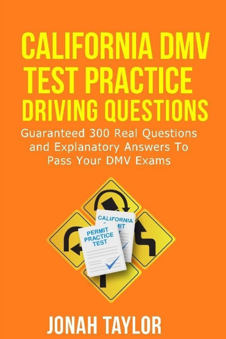 California DMV Permit Test Questions And Answers: Over 305