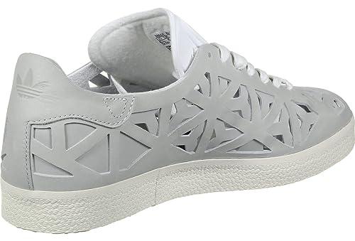 adidas Gazelle Cutout, Zapatillas para Mujer: Amazon.es: Zapatos y complementos