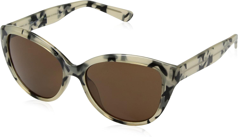 A.J. Morgan Women's Dagmar Cateye Sunglasses