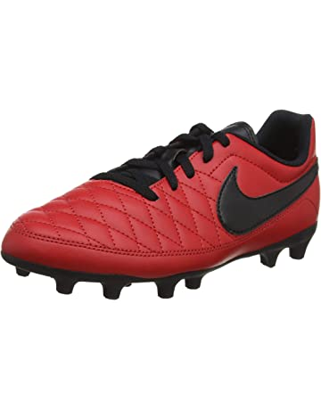 cheap for discount 36e38 067c4 Nike Jr Majestry FG, Zapatillas de Fútbol Unisex Niños