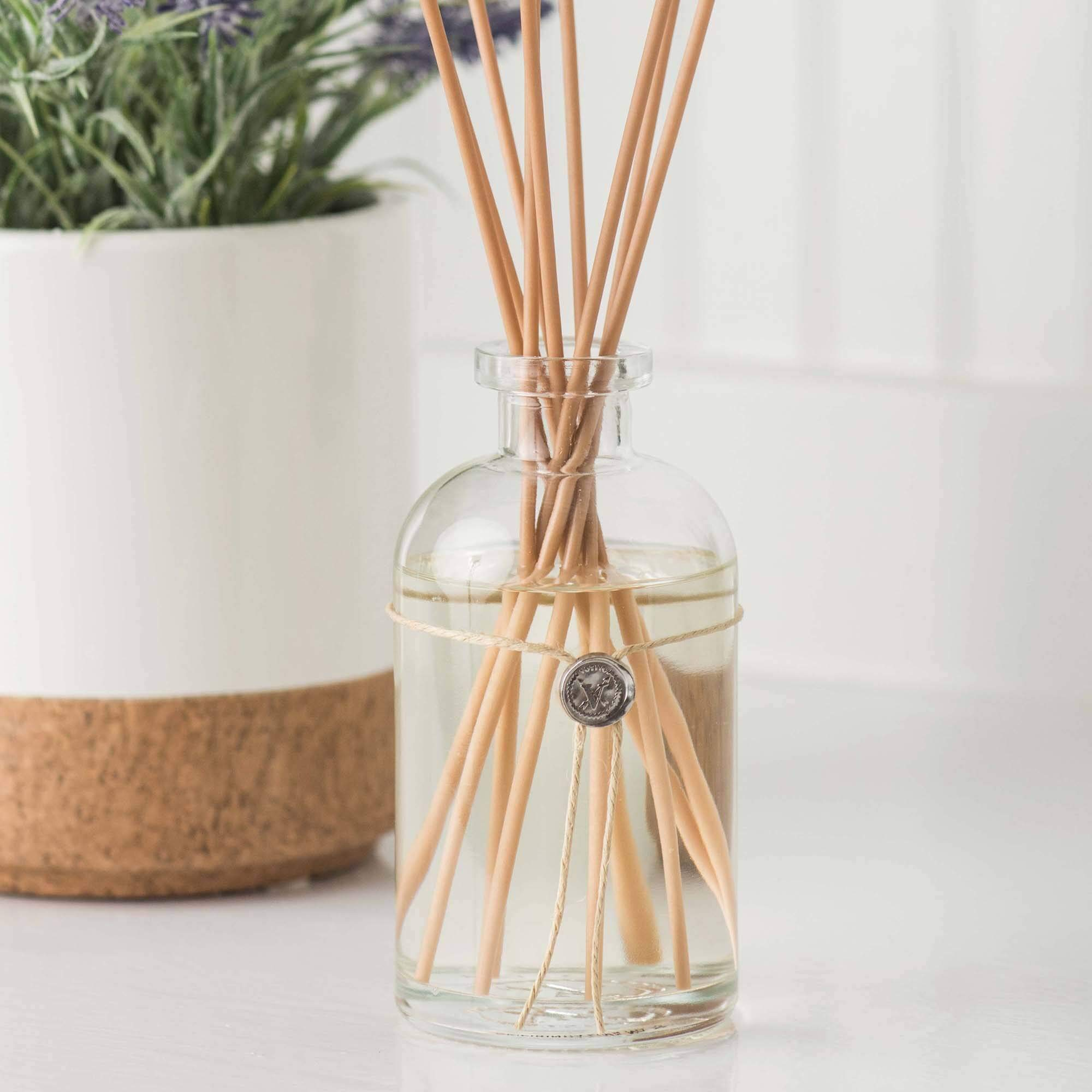 Votivo Aromatic Reed Diffuser - Red Currant by Votivo (Image #7)