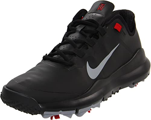 numerous in variety outlet store sale lower price with Nike Golf Men's TW 13 Wide Golf Shoe,Black/Varsity Red ...