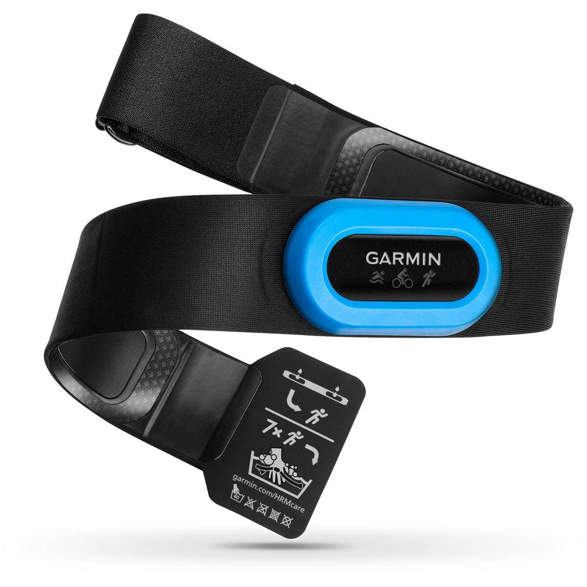 Garmin HRM-Tri One Size ブラック B071233BQQ
