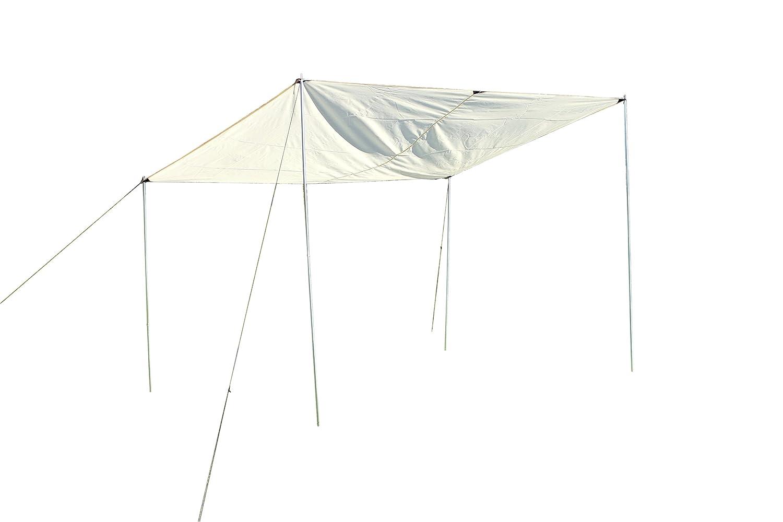 MONTIS SPRING, carpa, blanca, aprox. 3 x 2 m, 3,5 kg 912001215167