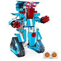Henoda Educational Robot Toy for Boys and Girls Deals