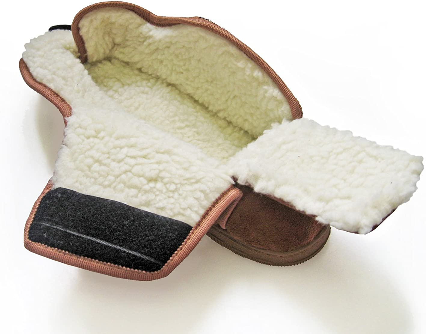 Zapatillas de estar por casa para mujer Fauve Max Inther