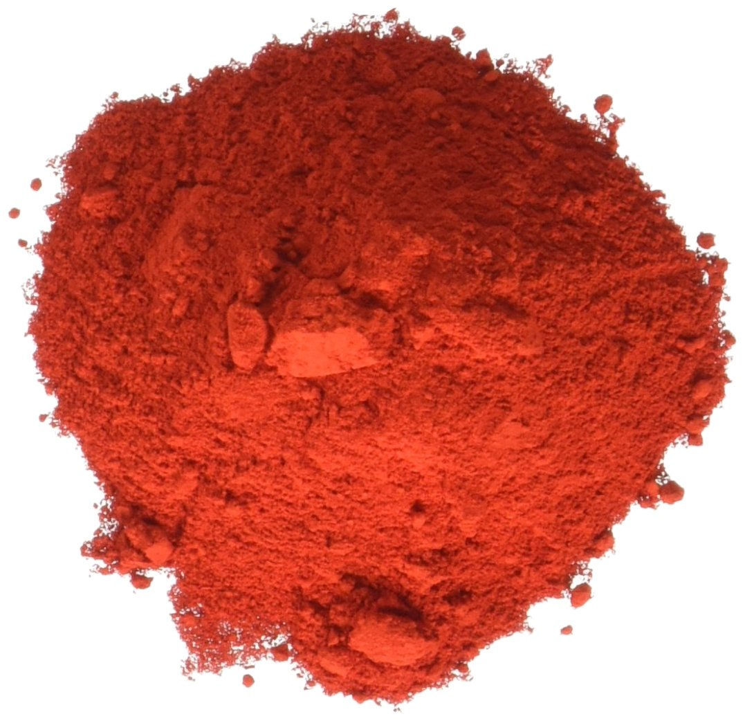 Lorann Oils Food Color Powder, 1/2-Ounce, Red
