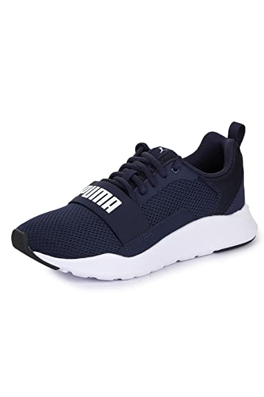 Puma wired junior scarpe