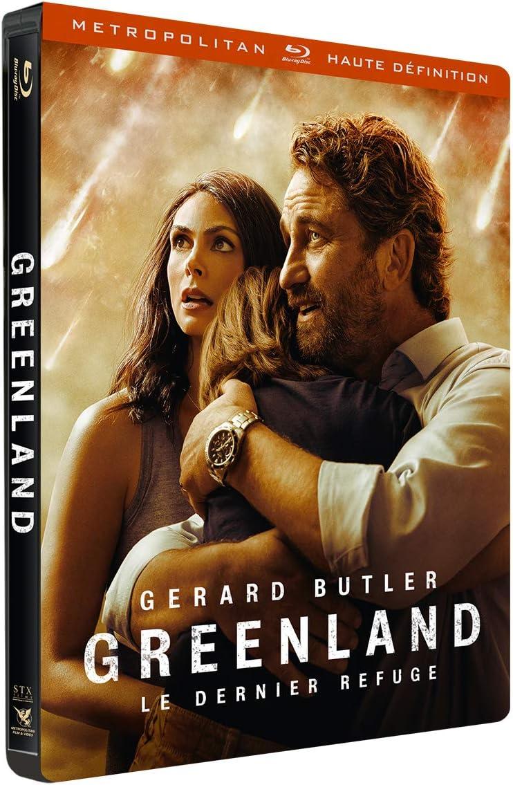 Greenland Le Dernier Refuge