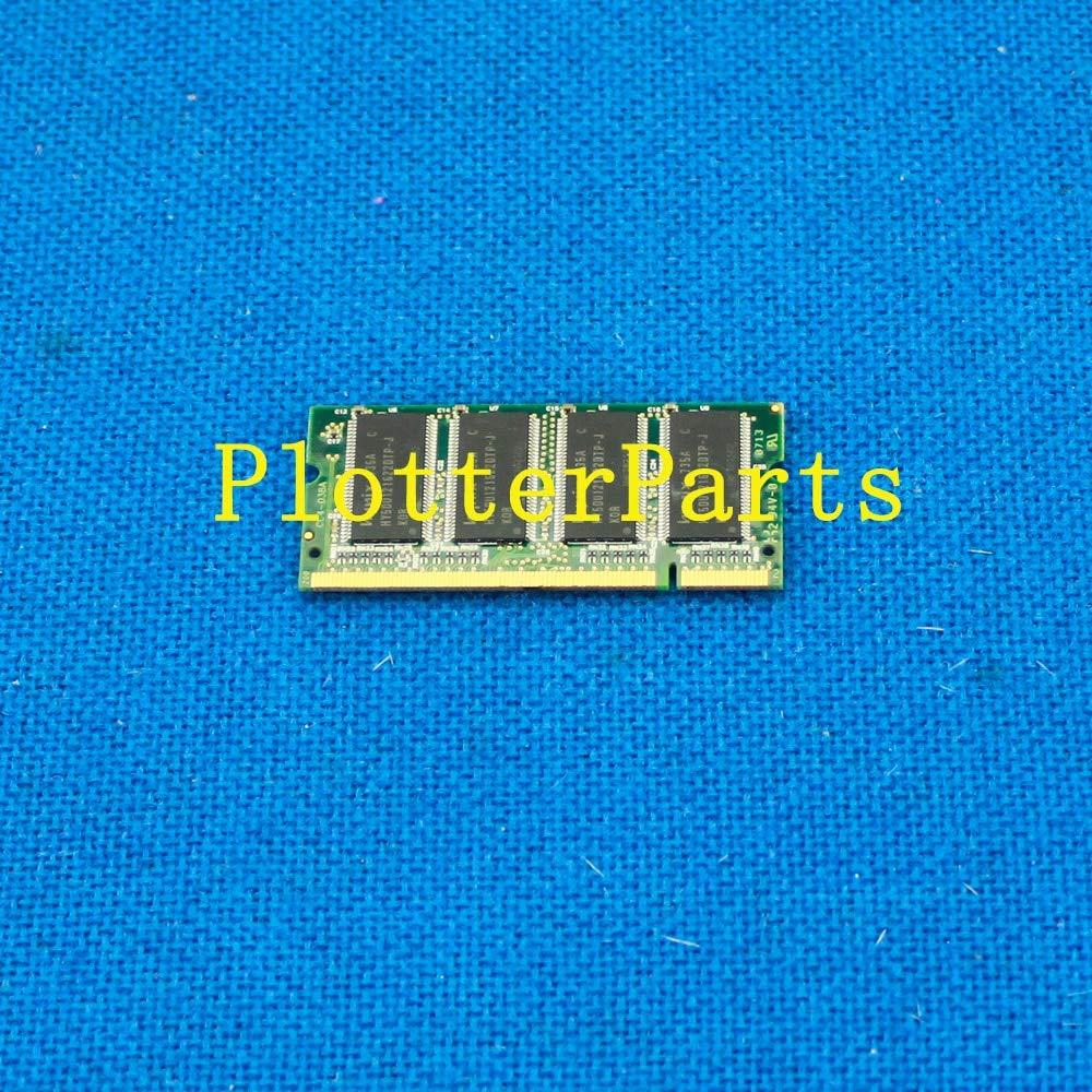 Printer Parts Q7723A 512MB 100 pin DDR SDRAM DIMM Dual Inline Memory Module for HP Color Laserjet 3800 4700 5550 Printer Parts