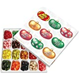 Jelly Belly 20 Flavor Jelly Beans Christmas Gift Box