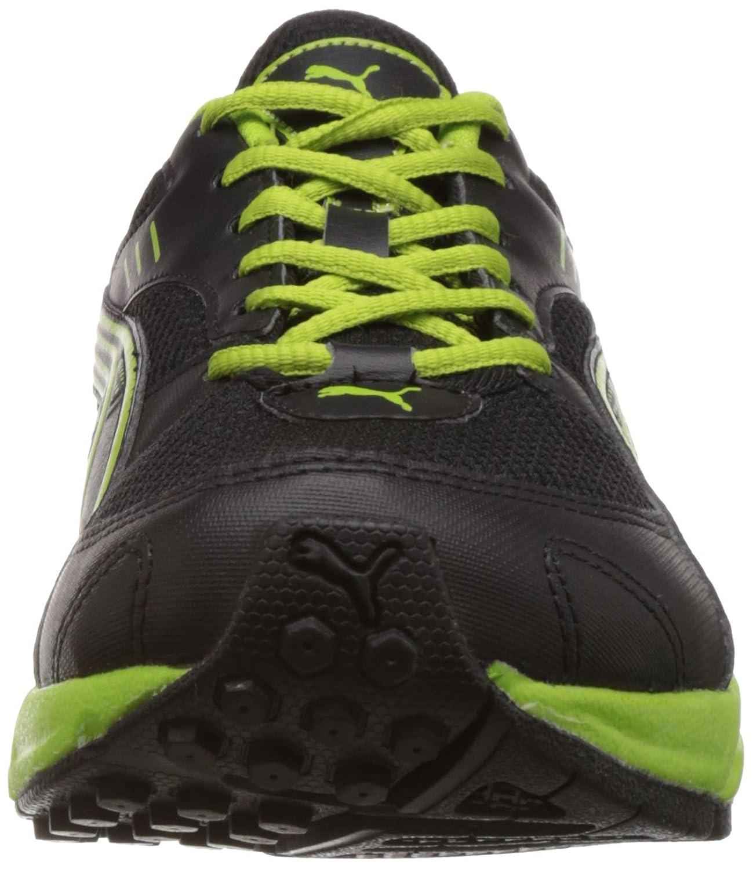 Elegantes Zapatos Deportivos Negros De Hombres Puma vaFiAv