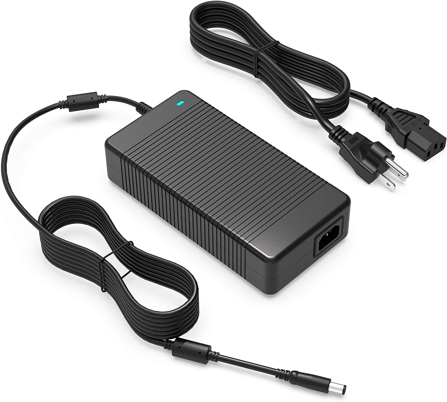 240W 180W 19.5V AC Adapter Fit for Dell Precision 7750 7740 7550 7540 7730 7720 7710 Laptop Power Supply Charger Cord