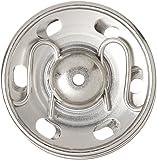 Dritz(R) Sew-On Snaps (Size 10) - Nickel