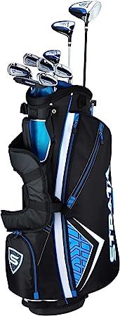 Callaway Strata 12-Piece Golf Set