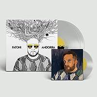 Fatoni – Andorra (Ltd. Deluxe Vinyl Edition)