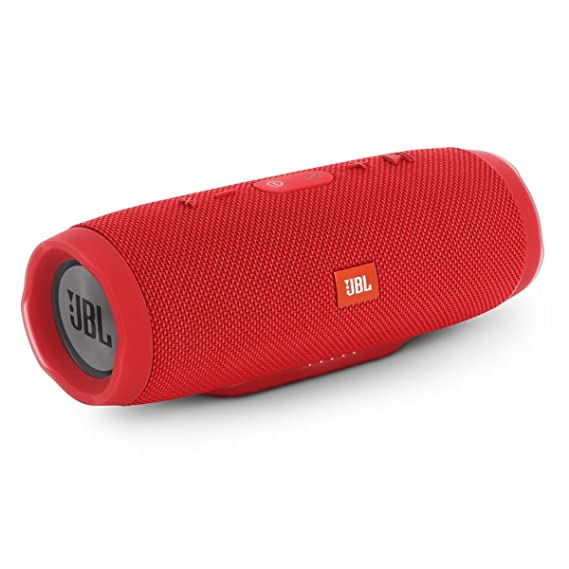 The 8 best jbl charge 3 waterproof portable bluetooth speaker red