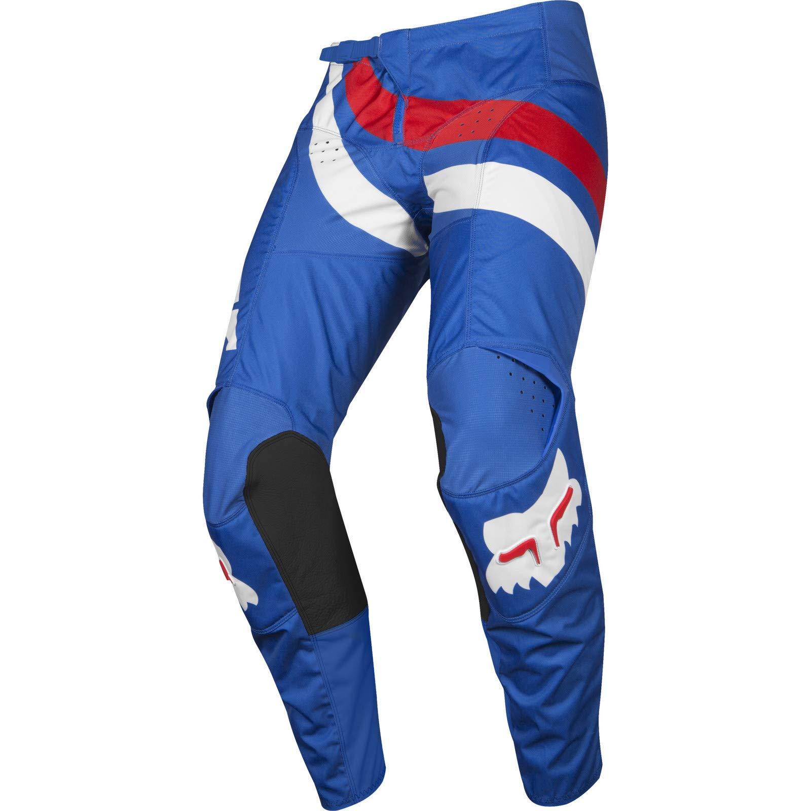 2019 Fox Racing Youth 180 Cota Pants-Red-24