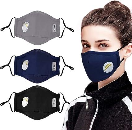 face mask amazon
