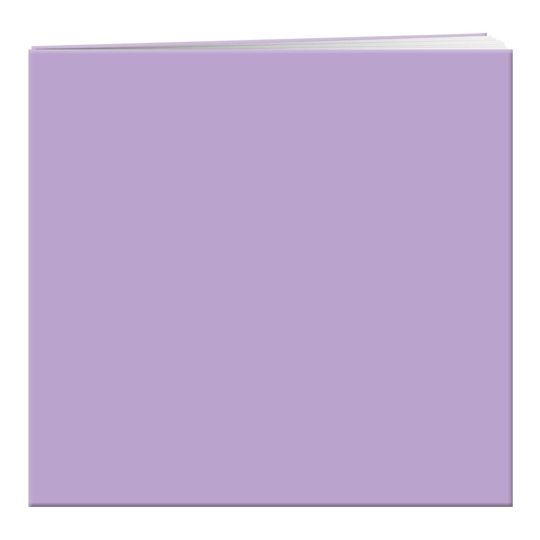 Pioneer álbumes (Encuadernación de Fotos (Encuadernación álbumes de Piel sintética álbum de 12 Pulgadas x 12 Pulgadas, Color Azul c8ba4e