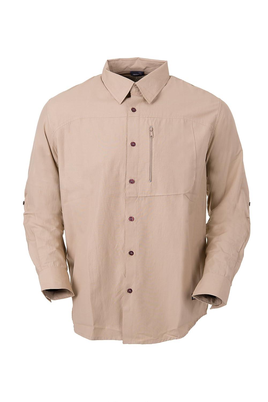 TALLA XL. Izas Rud Camisa, Hombre