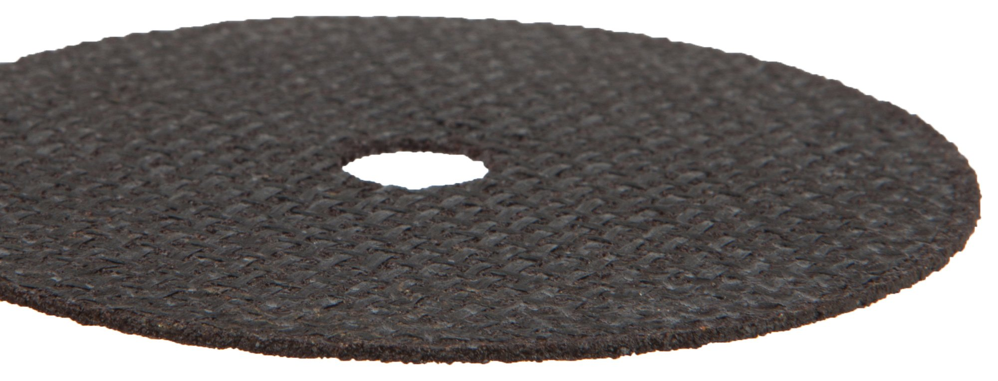 Forney 71855 Cut-Off Wheel with 3/8-Inch Arbor, Metal Type 1, A60T-BF, 3-Inch-by-1/32-Inch