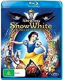 Snow White (Replen) (Blu-ray)