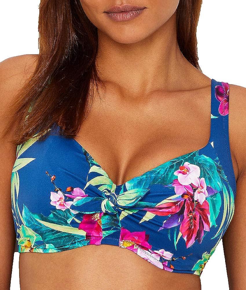 5d7e4c4ea Amazon.com  Fantasie Amalfi Full Cup Bikini Top  Clothing