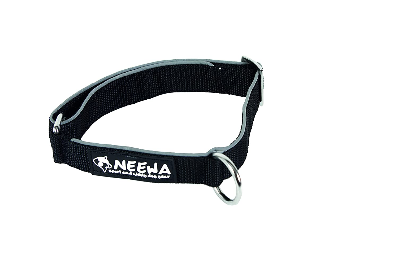 Neewa 8033087539608 - Collar fisso Talla única Negro: Amazon.es ...