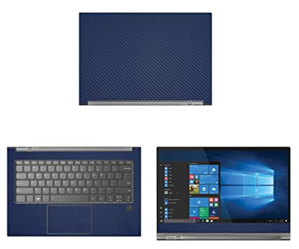Amazon.com: decalrus - Protective Decal for Lenovo Yoga C930 ...