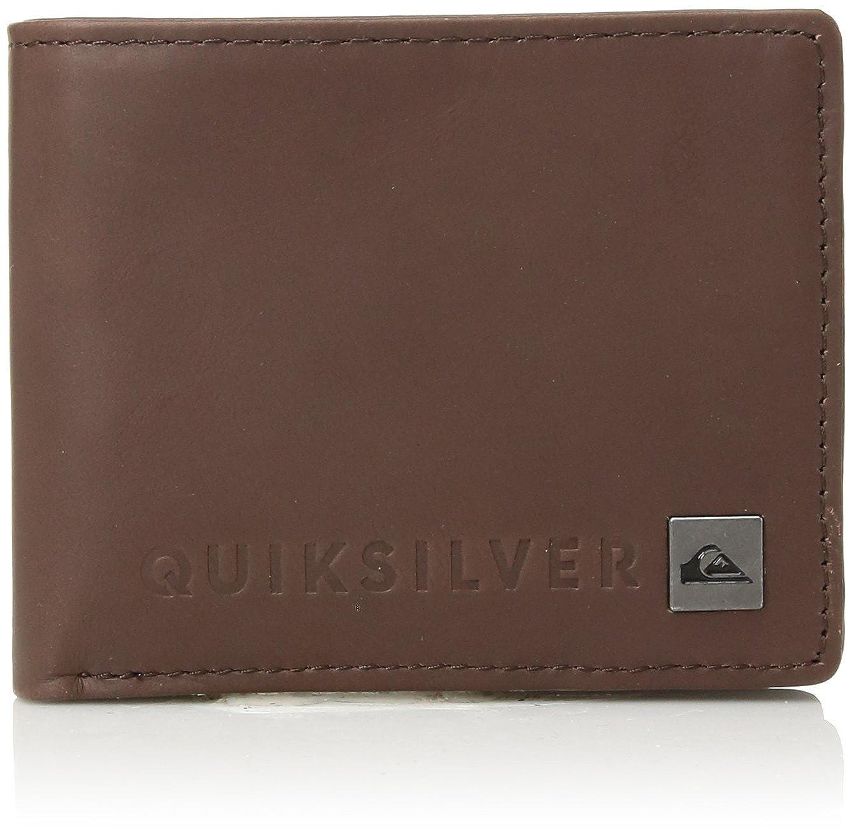 Quiksilver Men's Mack V Wallet Black EQYAA03672
