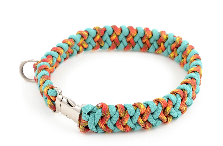 Handmade Luxus Hundehalsband Exklusives Hundezubehor Halsband Fur