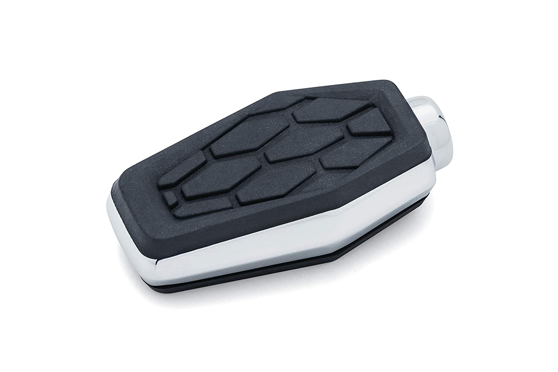 Kuryakyn 5910 Chrome Motorcycle Foot Controls