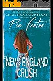 New England Crush (YA Series Book 2)