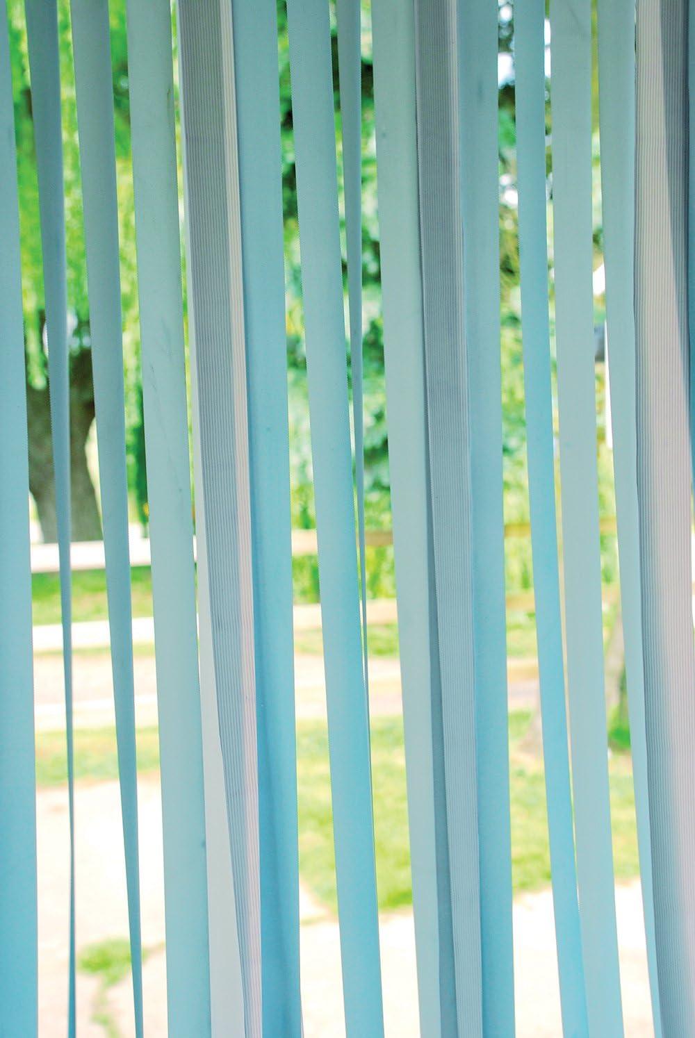Buzz Bandes plastiques aveugle pour portes