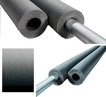 Hervorragend Buderus / nmc PE-Isolierung / Rohrisolierung - Länge 2 m, für Rohr  RA52