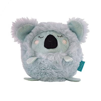Manhattan Toy Squeezable Koala Stuffed Animal: Toys & Games