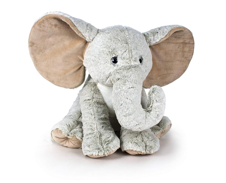 Famosa Softies - Peluche Elefante, 54 cm, (760016104): Amazon.es: Juguetes y juegos