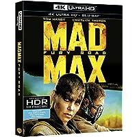 Mad Max - Fury Road 4K UHD