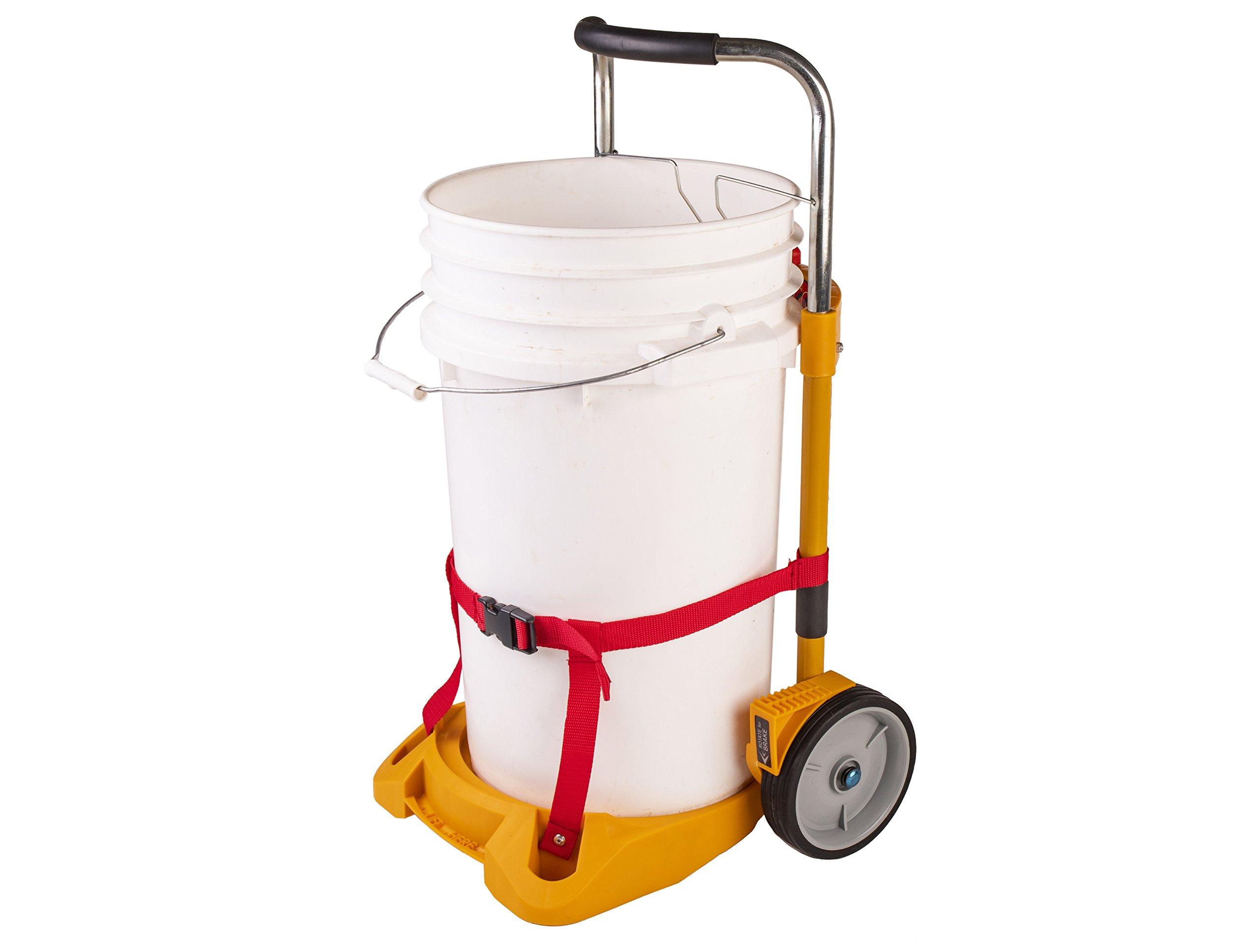 Bucket Buggy Bucket Mover