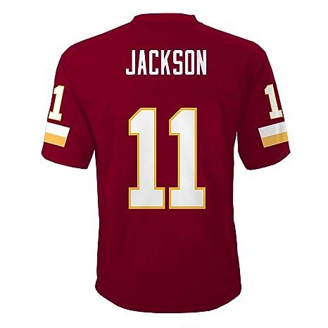 81301f07f Amazon.com   NFL Washington Redskins Boys Player Fashion jersey   Sports    Outdoors