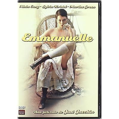 Emmanuelle [DVD]