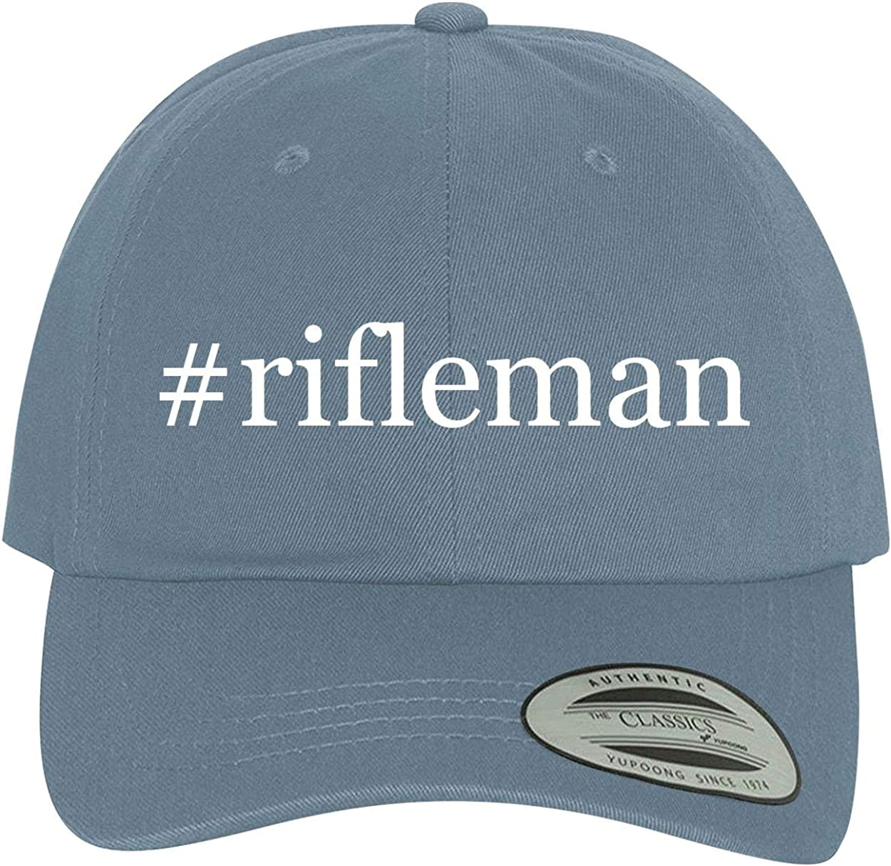 Comfortable Dad Hat Baseball Cap BH Cool Designs #Rifleman