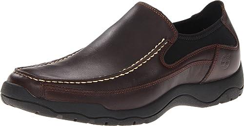 Timberland MT. Kisco Slip-on Loafer, Color Marrón, Talla 47.5 EU 2E: Amazon.es: Zapatos y complementos