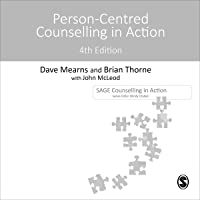 Person-Centred Counselling in Action: Counselling in Action series
