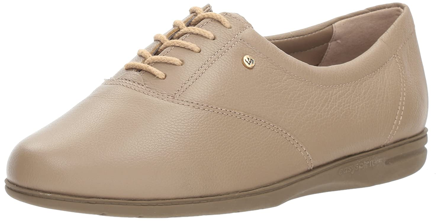 Easy Spirit Women's Motion Lace up Oxford B000F5QSYC 9.5 B(M) US|Natural
