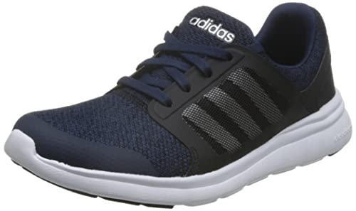 Buy Adidas neo Women's Cloudfoam Xpression W Conavy, Silvmt and ...