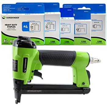 Surebonder 9600AK Pneumatic Stapler Kit