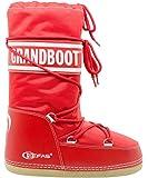Kefas - GRANDBOOT - Herren Damen Kinder Schneestiefel After Ski Boots